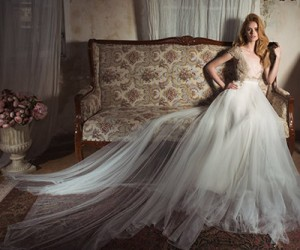 Свадебные платья Vered Vaknin 2016
