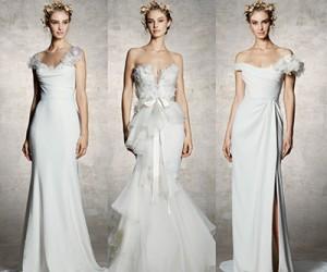 Свадебные платья Marchesa весна-лето 2019