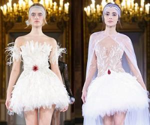Yanina Haute Couture весна-лето 2016