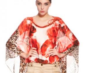 Коллекция модной одежды весна-лето 2012 от GIZIA