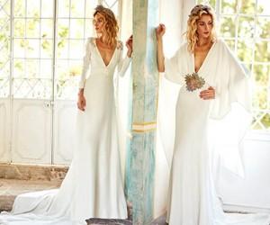 Свадебные платья Matilde Cano 2018