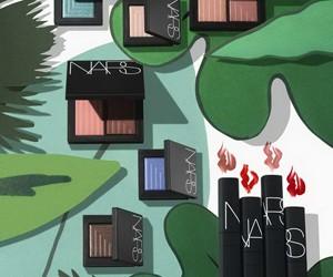 Коллекция косметики NARS Under Cover лето 2016