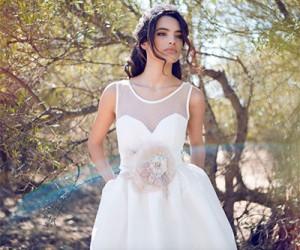 Свадебные платья Matilde Cano 2016