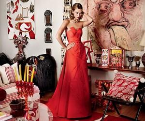 Vogue US Сентябрь 2014
