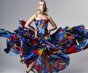 Karolina Kurkova на страницах Prestige Magazine