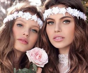 Основные тенденции в свадебном макияже