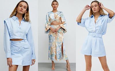 Женская одежда Significant Other весна-лето 2022