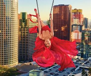 Jennifer Lopez на страницах журнала Harper's Bazaar US