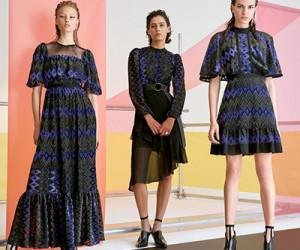 Женская одежда Three Floor Resort 2019