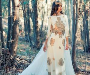 Свадебные платья Matilde Cano 2015