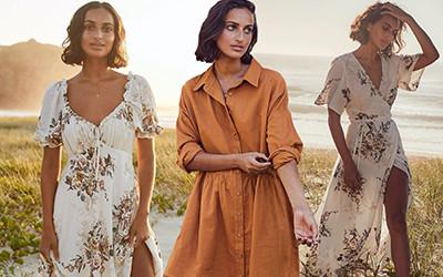 Женская одежда Auguste The Label весна-лето 2020