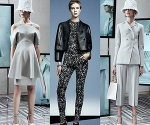 Коллекции Balenciaga 2014