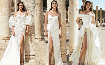 Свадебные платья Alon Livne 2021