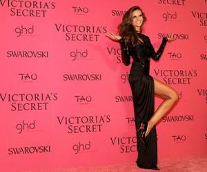 Victoria's Secret Fashion Show After Party 2013