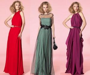 Вечерние платья Inmaculada Garcia 2015