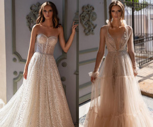 Свадебные платья Eden Aharon 2019
