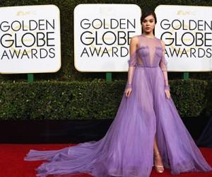Церемония Golden Globe Awards 2017