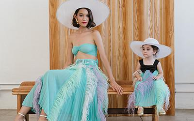 Женская одежда DELFI Collective весна-лето 2020