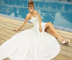 Свадебная коллекция Moriel 2014