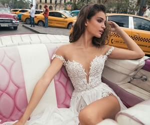 Свадебные платья Julie Vino осень-зима 2018-2019