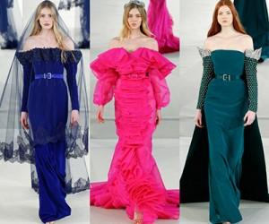 Alexis Mabille Haute Couture весна-лето 2017