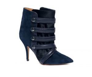 Обувь Isabel Marant осень-зима 2013-2014
