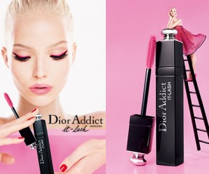 Коллекции Dior Addict IT и Addict Fluid Stick лето 2014