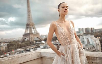 Свадебные платья Eisen-Stein 2020