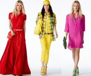 Polo Ralph Lauren весна-лето 2015