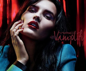 Коллекция косметики для губ MAC Vamplify Collection осень 2015