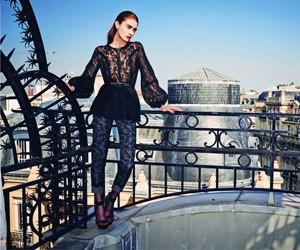Каталог Bergdorf Goodman Pre-fall 2014