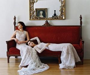 Свадебные платья Sareh Nouri весна-лето 2017
