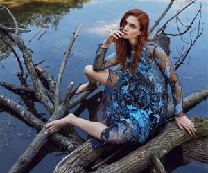 Женская одежда Lucian Matis весна-лето 2018