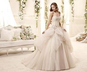 Свадебные платья Colet 2015
