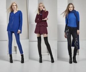 Angelo Marani jeans осень-зима 2016-2017