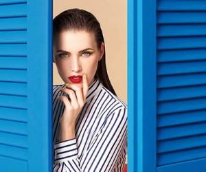 Коллекция макияжа Pupa Navy Chic весна-лето 2014