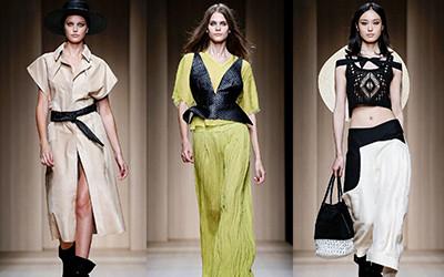 Женская одежда Genny весна-лето 2020