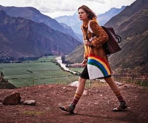 Catherine McNeil для журнала Vogue Russia Март 2014