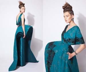 Azzi & Osta Haute Couture 2016