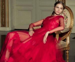 Vogue Italia Март 2013