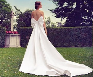 Свадебные платья Giuseppe Papini 2018