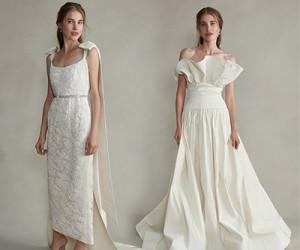 Свадебные платья Markarian осень-зима 2019-2020