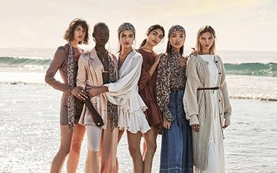 Женская одежда Shona Joy Resort 2022