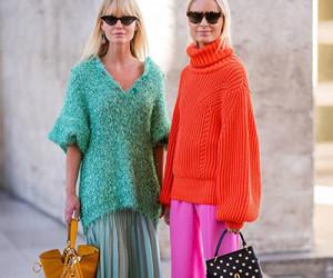 Street style на неделе моды в Париже весна-лето 2019
