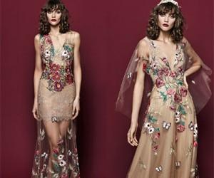 Yolan Cris Haute Couture весна-лето 2018