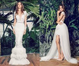 Свадебные платья Cristallini 2016