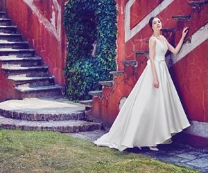 Свадебные платья Giuseppe Papini 2017