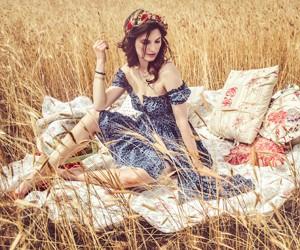 Каталог Lena Hoschek весна-лето 2016
