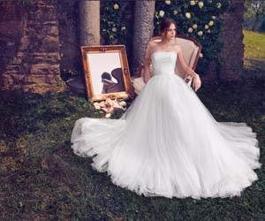 Свадебные платья Giuseppe Papini 2016