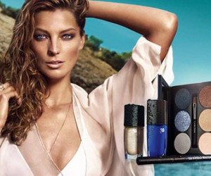 Коллекция макияжа Lancome French Riviera лето 2014